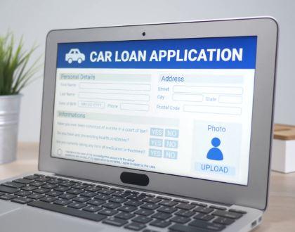 Car Finance Bad Credit