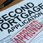 Second bond application form