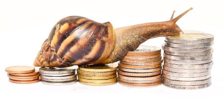Loans for Slow Payers