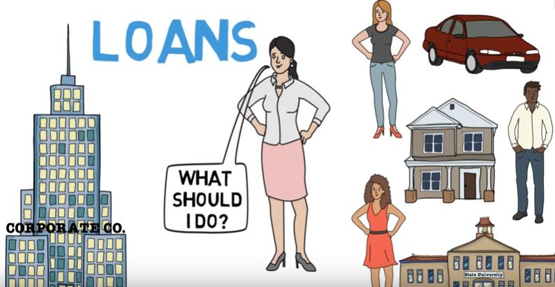Instant Loans Image
