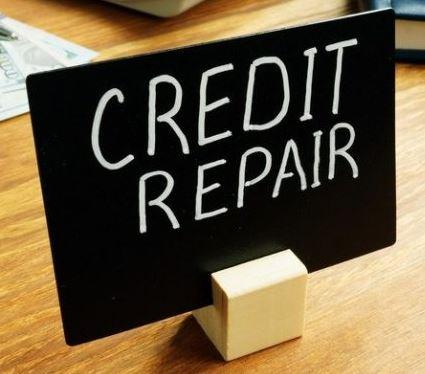 Credit Repair for Blacklisted People